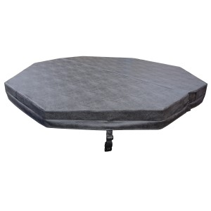 Insulated cover (urethane, 100 mm)