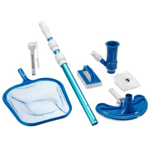 Pool care set