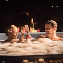 Watch videos of our hot tubs