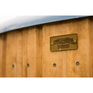 Hot tub cabinet (composite)